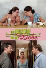 Die Masche Mit Der Liebe (2007) afişi