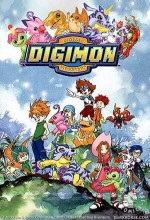 Digimon: Digital Monsters
