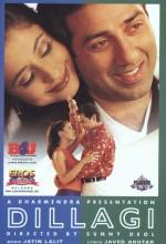 Dillagi(ı) (1999) afişi
