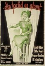 Din Fortid Er Glemt (1949) afişi