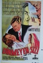 Dinmeyen Sızı / Sonsuz Izdırap (1949) afişi