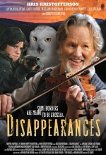 Disappearances (2006) afişi