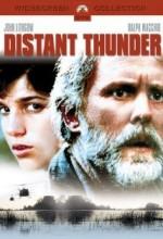 Distant Thunder (ı) (1988) afişi