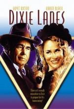 Dixie Lanes (1988) afişi