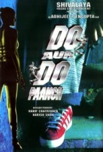 Do Aur Do Paanch (ı) (2011) afişi