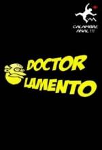 Doctor Lamento (2008) afişi