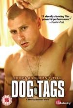 Dog Tags (2008) afişi