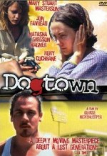 Dogtown (1997) afişi