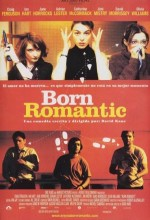 Doğuştan Romantik