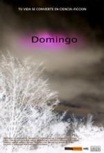 Domingo (2006) afişi