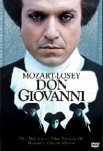 Don Giovanni (1980) afişi