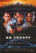 Dönüş Yok (1994) afişi