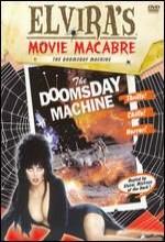 Doomsday Machine (1972) afişi