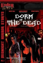 Dorm Of The Dead (2006) afişi