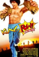 Dövüş Sanatı (2002) afişi