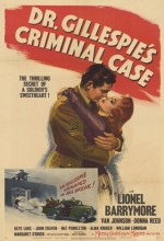 Dr. Gillespie's Criminal Case