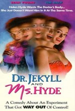 Dr. Jekyll And Ms. Hyde (1995) afişi
