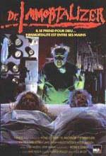 Dr. ımmortalizer (1991) afişi