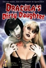 Dracula's Dirty Daughter (2000) afişi