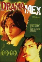 Drama/Mex (2006) afişi