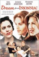 Dream for an Insomniac (1996) afişi