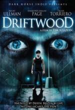 Driftwood (ı) (2006) afişi