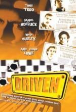 Driven (ı) (1996) afişi