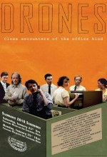 Drones (2010) afişi