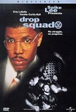 Drop Squad (1994) afişi