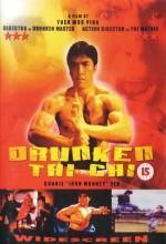 Drunken Tai Chi / Siu Taai Gik (1984) afişi