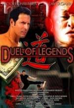 Duel Of Legends (2012) afişi