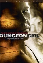 Dungeon Girl (2008) afişi