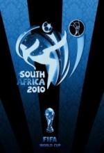 Dünya Kupası 2010 - 3d (2010) afişi