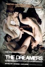 Düşler, Tutkular ve Suçlar (2003) afişi