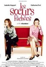 Les Soeurs Fâchées (2004) afişi