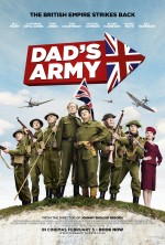 Dad's Army (2016) afişi