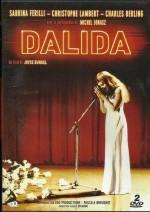 Dalida (2005) afişi