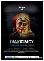 Damocracy (2013) afişi