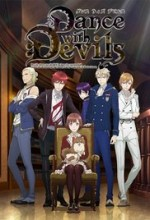 Dance with Devils (2015) afişi