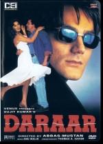 Daraar (1996) afişi