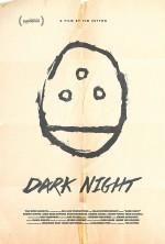 Karanlık Gece (2016) afişi