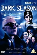 Dark Season (1991) afişi