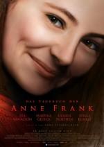 Das Tagebuch der Anne Frank (2016) afişi