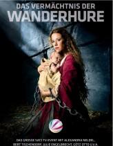 The Revenge of the Whore (2012) afişi