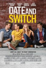 Date and Switch (2014) afişi