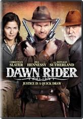 Dawn Rider (2012) afişi