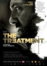 The Treatment (2014) afişi