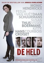 De Held (2016) afişi