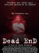 Dead End Massacre (2004) afişi