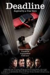 Deadline (II) (2012) afişi